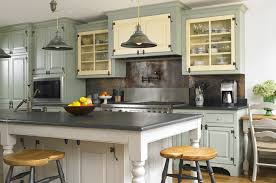 timeless kitchen cabinetry home