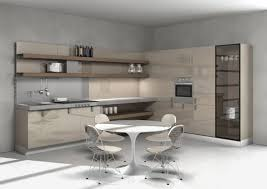 peindre une cuisine en gris peinture cuisine gris inspirations et cuisine grise quelle couleur
