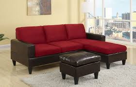 small sectional sofa for homey relaxation designoursign
