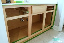 small bathroom cabinet drawers kitchen drawer slide replacement
