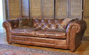 Distressed Leather Armchairs Vintage U0026 Aged Leather Sofas Chesterfields U0026 Chairs