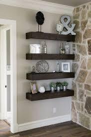 Decorating Ideas For Living Room Walls 878 Best Pallet Shelves Images On Pinterest Woodworking Pallet