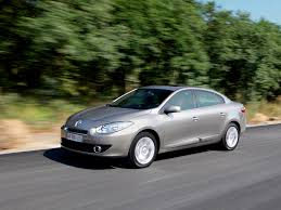renault fluence fluence 1st generation fluence renault database carlook