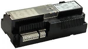 alpha communications av7362 001 bitron system power supp 117v