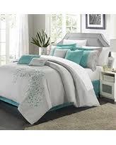 Pink And Gray Comforter Christmas Savings On Turquoise Comforter Sets