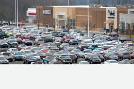 cars black friday black friday shoppers go out for bargains and tradition news