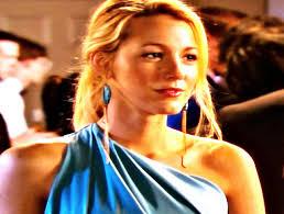 gossip girl earrings as seen on gossip girl serena blue agate earrings by special