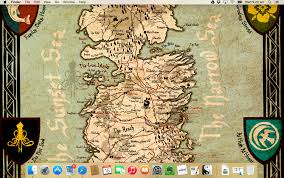 7 kingdoms map wallpaper wednesday the seven kingdoms of westeros woelf dietrich