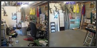 Before And After Organizing by Organizing Services U2013 Simple Life Celebrations