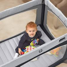 Wyoming Travel Baby Bed images Chicco lullaby baby playard papyrus baby jpg