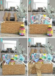 best gifts for expecting mothers a gift basket for an expecting