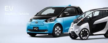 what is toyota toyota global site ev electric vehicle
