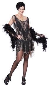 halloween costumes flapper women great gatsby roaring 20 u0027s flapper halloween costume set