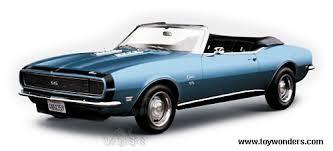 68 camaro ss 396 1968 chevy camaro ss 396 convertible by maisto 1 18 scale diecast