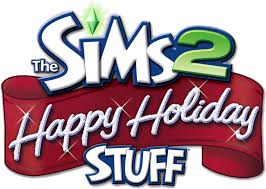 Sims 2 Ikea Home Design Kit by The Sims 2 Happy Holiday Stuff Logopedia Fandom Powered By Wikia