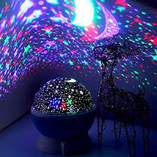 childrens night light projector elecstars zjb00186 xxdblue star night light projector projection