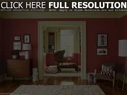 interior design fresh red interior paint colors design decor