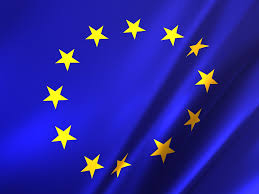 Blue And Yellow Cross Flag Eu Frees Up Cross Border Online Shopping