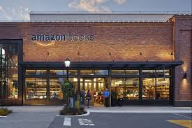 amazon black friday books is amazon u0027s first brick and mortar bookstore the future of retail