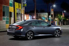 nissan sentra vs honda civic 2016 honda civic first look news cars com
