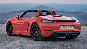 gemballa porsche boxster porsche 718 boxster s 2016 uk wallpapers and hd images car pixel