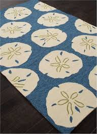 Coastal Outdoor Rugs Such A Design This Outdoor Friendly Navy Rug From The Coastal