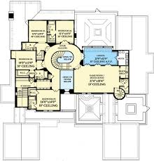 colonial luxury house plans luxury colonial house plan 82012ka architectural