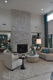 stone fireplace best ideas about stacked fireplaces on pinterest