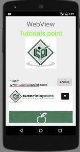 android studio ui design tutorial pdf webview1 jpg