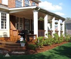 open porch atlanta decking u0026 fence company