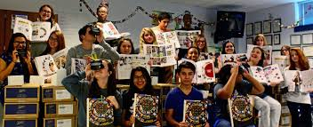 custom yearbook custom reel and viewer add on brings awesomeness to school