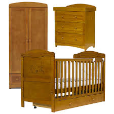 5 Piece Nursery Furniture Set by Winnie The Pooh Furniture Roselawnlutheran