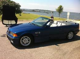 bmw convertible 1997 buy used 1997 bmw 328i base convertible 2 door 2 8l top in