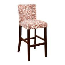 bar stool 32 inch seat height linon morocco bar stool 30 inch seat height multiple colors