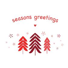 printable season s greetings card a conversation