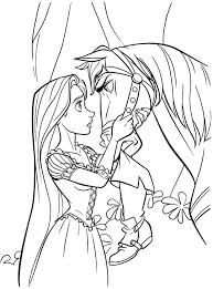 100 ideas free tangled coloring pages to print on www
