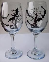 decorazioni bicchieri decorare bicchieri per