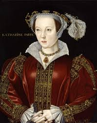 catherine parr wikipedia