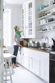 Small Long Kitchen Ideas Tiny Kitchen Ideas Great Home Design References Home Jhj