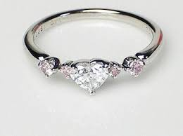 wedding ring japan 127 best pink diamond engagement rings images on pink