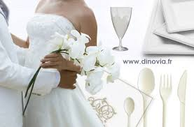 assiette jetable mariage la vaisselle jetable idéale pour votre mariage dinovia