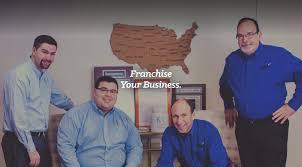 smb franchise advisors