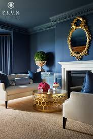 the latest u0026 hottest home decoration trends in 2017 navy living