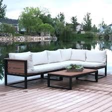 White Metal Patio Furniture - white metal patio furniture outdoor lounge furniture patio