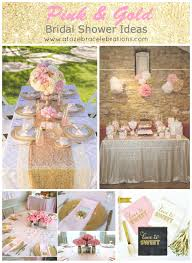 Wedding Shower Ideas by Bridal Shower Ideas U2013 A To Zebra Celebrations