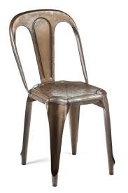 Copper Bistro Chair 14 Best Kitchen Chairs Copper Images On Pinterest Kitchen