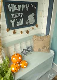 nothin u0027 says fall like mums chalkboards and polka dotted