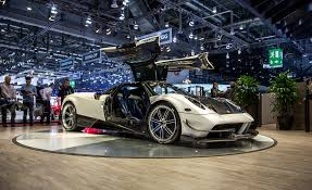 pagani dealership pagani huayra bc pictures photo gallery car and driver
