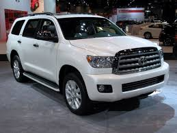 toyota suv sequoia 2015 toyota sequoia is reliable efficient and comfortable