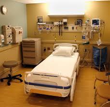room hospital private room home interior design simple creative